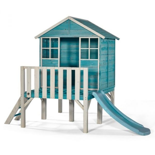 Egyéb fa játszóházak