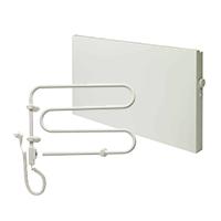 Adax fürdőszobai fűtőpanel