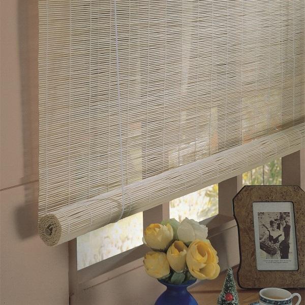 Bambuszroló