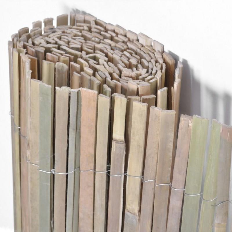 Hasított bambusz
