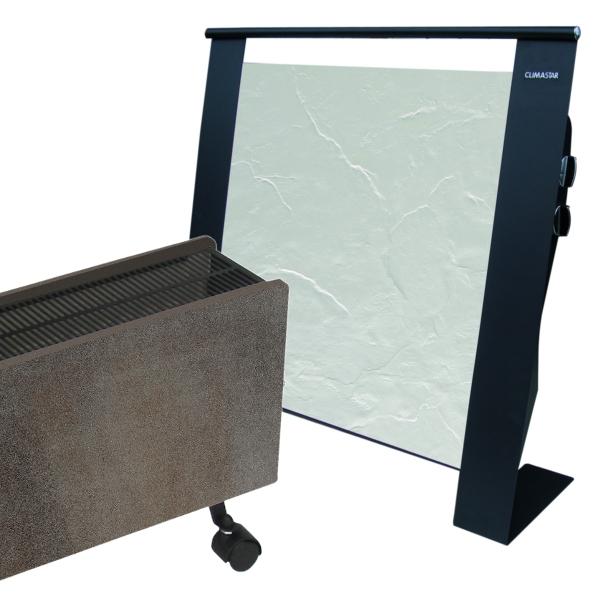 Climastar hordozható fűtőpanel