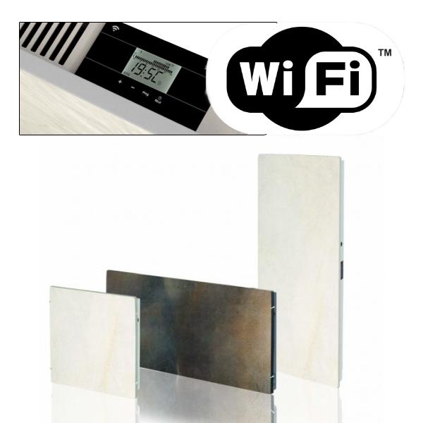 Climastar Wifi-s készülékek