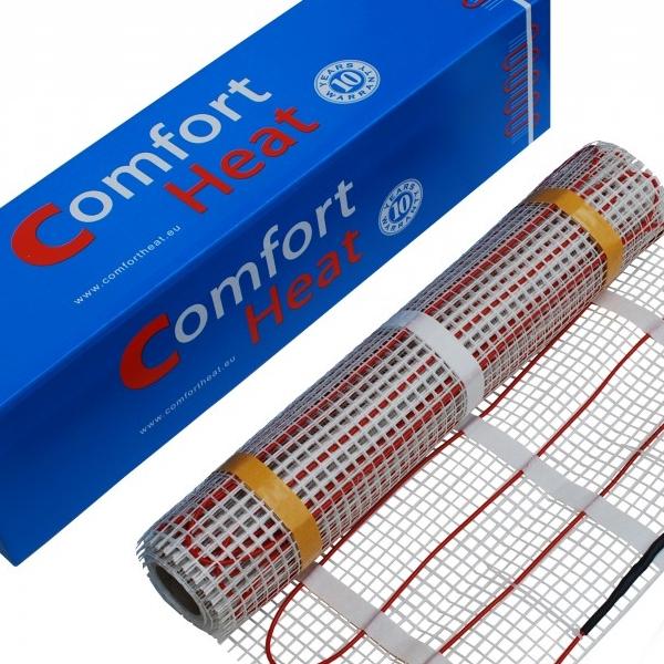 Comfort Heat elektromos padlófűtés
