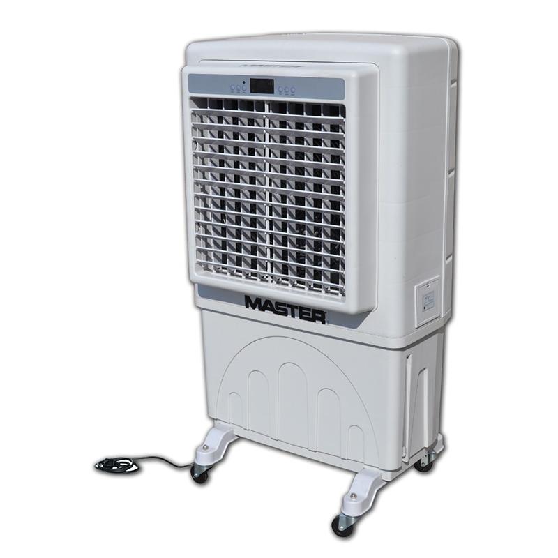 Hűtés, légtechnika
