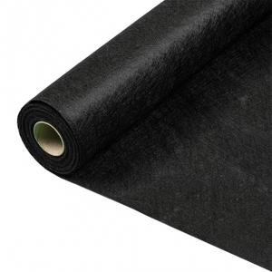 Kertészeti takarószövet - Geotextília fekete 100g/m2