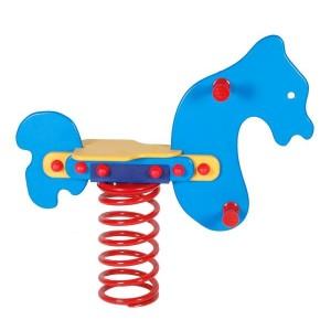 Rugós játék - Ló 'JF'