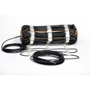 Elektromos fűtőszőnyeg kültérre - Comfort Heat CFTAV-300, 7 m2, 2100W