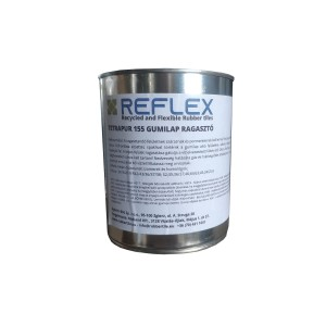Ragasztó gumilaphoz - Tetrapur 1 kg
