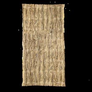 Árnyékoló - Nádlemez natúr 5 cm 1 x 2 m