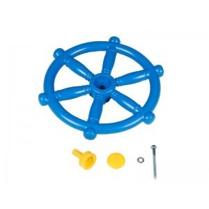Hajókormány - Marine kék
