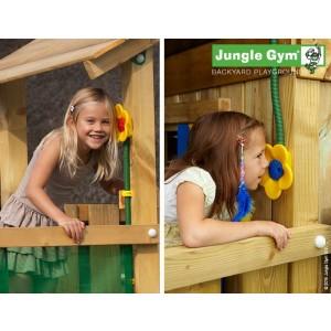 Csőtelefon - Jungle Gym Talking Tube