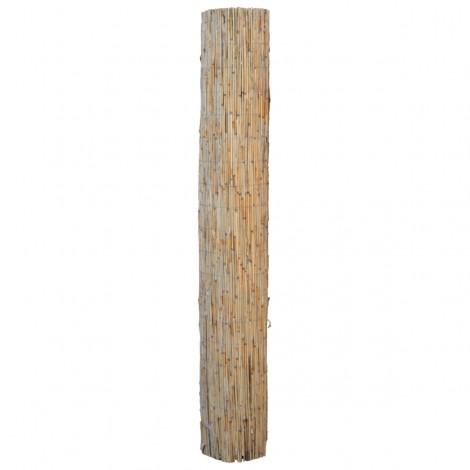 Árnyékoló - Nádszövet 6 x 2 m