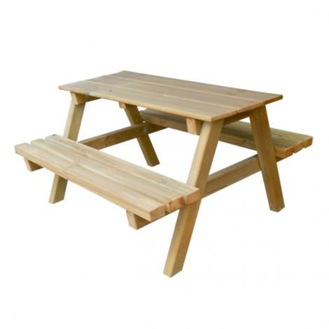 Piknik asztal - Gyerek