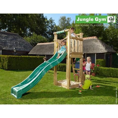 Kerti játszótér - Jungle Gym Tower játszótorony