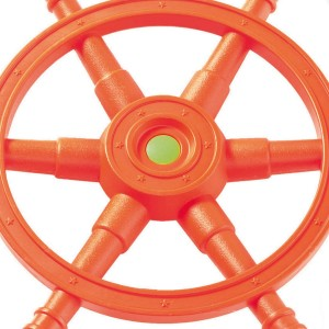 Hajókormány - Star óriás narancs