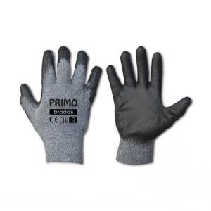 """Kesztyű  PRIMO latex 10"""""""