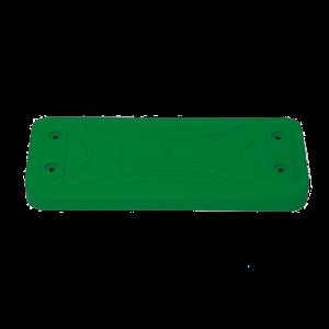 Közterületi - Laphinta LUX zöld