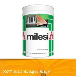 Milesi vékonylazúr - douglas fenyő 1 l