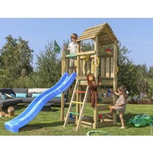 Kerti játszótér - Jungle Gym Safari játszótorony
