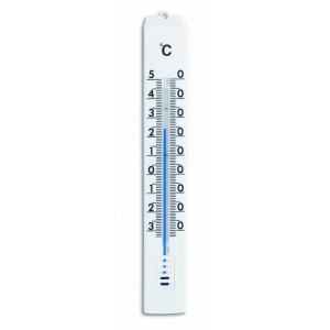 Hőmérő kültéri fehér