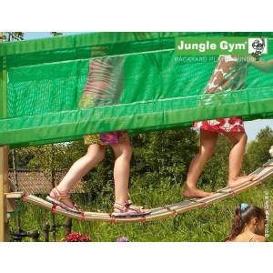Kerti játszótér - Jungle Gym Bridge Link
