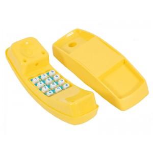 Telefon - sárga