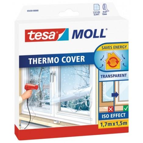 Tesa - Thermo Cover ablakszigetelő fólia 1,7 m