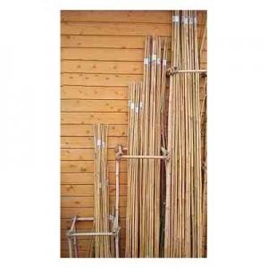 Bambusz - Virágtámasz 210 cm