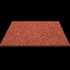 Gumilap esésvédő ReFlex - 3x100x100 cm vörös