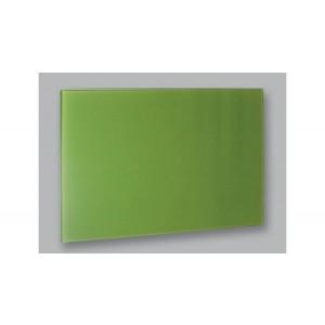 Elektromos infrapanel - G-OLD-GR300- ÜVEG 5-6 nm/panel - zöld 300W