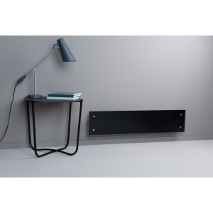 "Adax Clea WiFi ""L"" elektromos fűtőpanel – 600W fekete"
