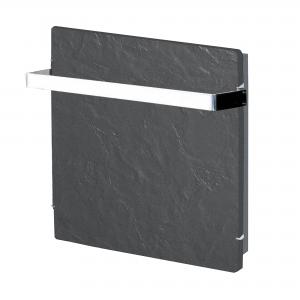 Climastar Törölközőszárító Kar 50 cm-Es Panelhez, 8 cm Mély