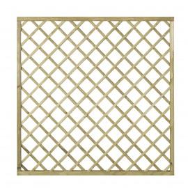 Apácarács - Monaco egyenes 180 x 180 cm