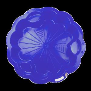 Homokozó - Virág kék XL