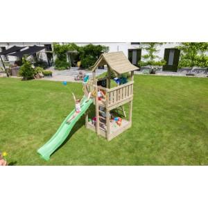 Kerti játszótér - Blue Rabbit Pagoda 'L' játszótorony