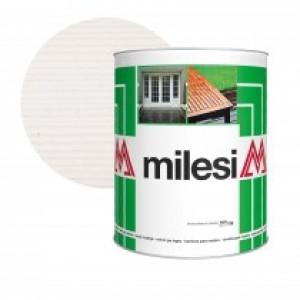 Milesi vékonylazúr - Trend RAL 9010 közeli szín 5 liter