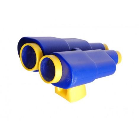 Távcső - dupla kék-sárga