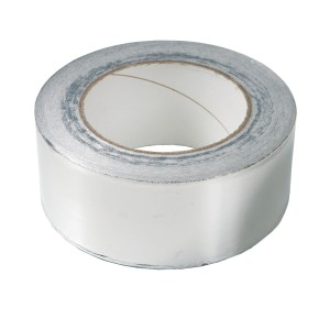 Elektromos fűtőkábelekhez kiegészítő - Comfort Heat alumínium ragasztószalag