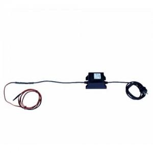 Elektromos fűtőkábel transzformátorral vízvezetékekhez - Horizont 7,9 m, 79W, 12V