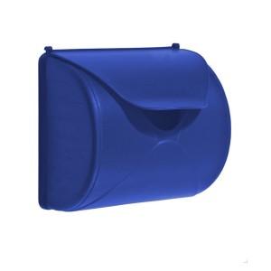 Postaláda - kék