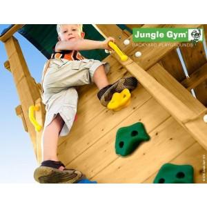 Kerti játszótér - Jungle Gym Rock modul