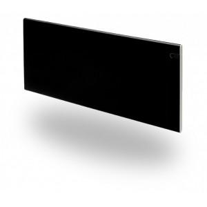 Elektromos fűtőpanel - Adax NEO NP fekete 1400 W