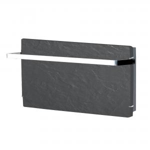 Climastar Törölközőszárító Kar 100 cm-Es Panelhez, 8 cm Mély