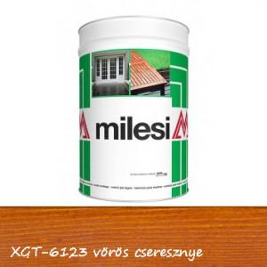 Milesi vékonylazúr - vörös cseresznye 1 l