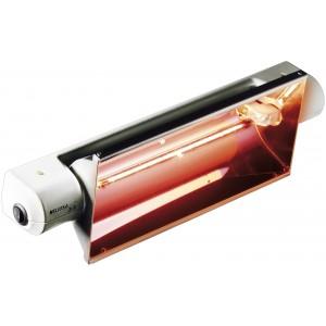 Elektromos infravörös hősugárzó Heliosa 33 - 1300 W