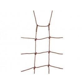 Kötélháló - 0,75 m x 2 m