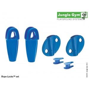Kötélzáró - Jungle Gym szett