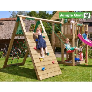 Kerti játszótér - Jungle Gym Climb modul X'tra