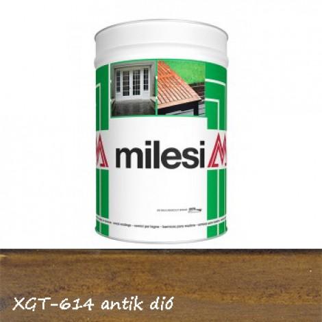 Milesi vékonylazúr - antikdió 1 l
