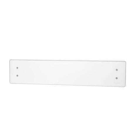"Adax Clea WiFi ""L"" elektromos fűtőpanel – 600W fehér"